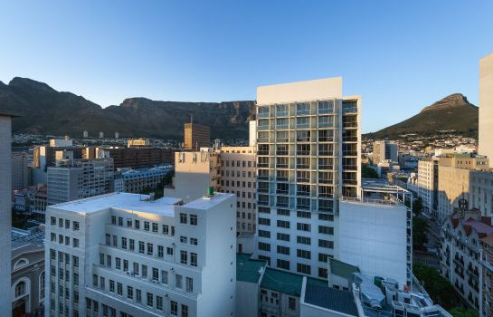 Chambre Holiday Inn Express CAPE TOWN CITY CENTRE