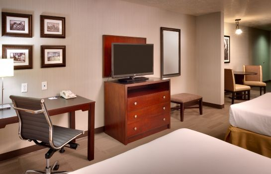 Suite Holiday Inn Express & Suites KANAB