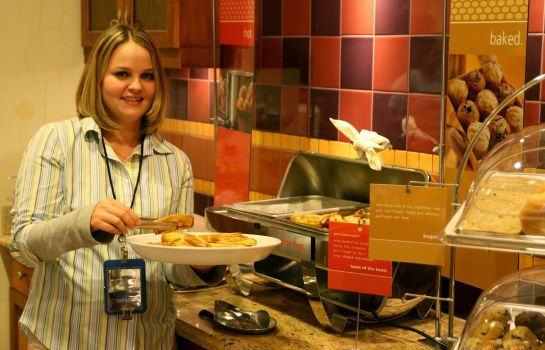 Restaurant Hampton Inn - Suites Raleigh-Durham Airport-Brier Creek