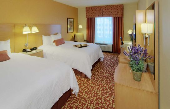 Zimmer Hampton Inn - Suites Raleigh-Durham Airport-Brier Creek