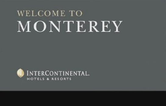 Info InterContinental Hotels THE CLEMENT MONTEREY