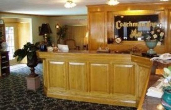 Hall Coachman Inn
