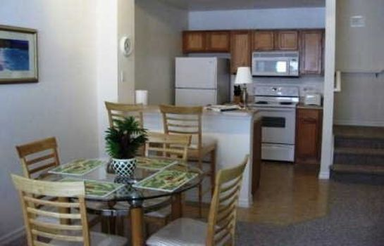 Restaurante Florida Store Vacation Townhomes