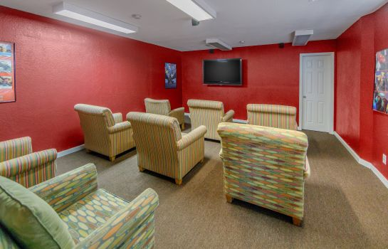 Hall Holiday Inn Club Vacations GALVESTON SEASIDE RESORT