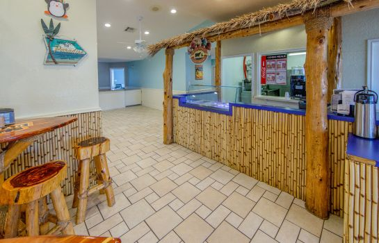 Restaurant Holiday Inn Club Vacations GALVESTON SEASIDE RESORT