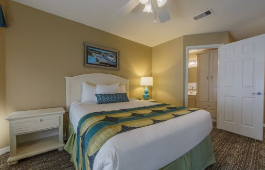 Kamers Holiday Inn Club Vacations GALVESTON SEASIDE RESORT