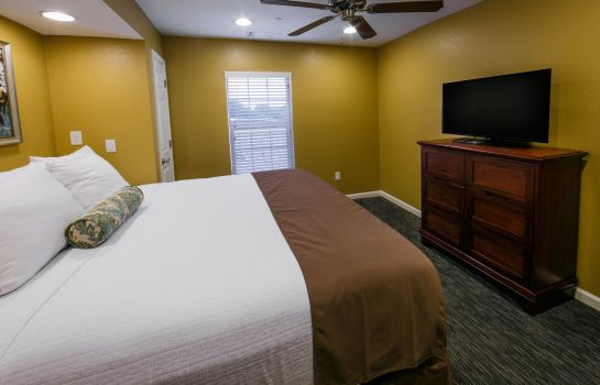 Camera Holiday Inn Club Vacations GALVESTON SEASIDE RESORT