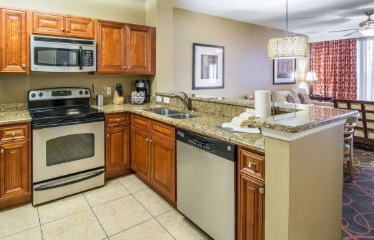 Suite Ascend Resort Collection Bluegreen Vacations Orlando Sunshine