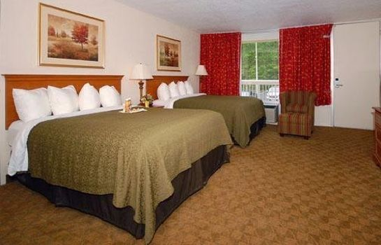 Zimmer BAYMONT INN AND SUITES HARRIMA
