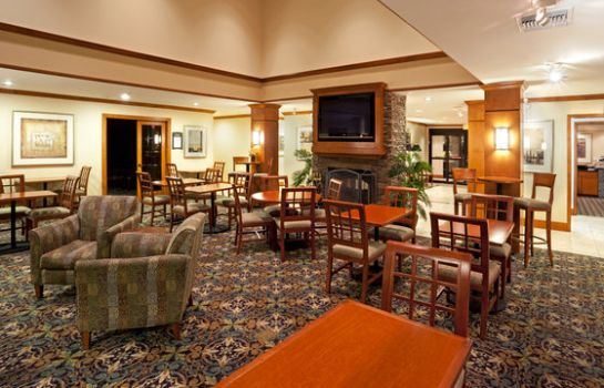 Restaurant Staybridge Suites NW NEAR SIX FLAGS FIESTA