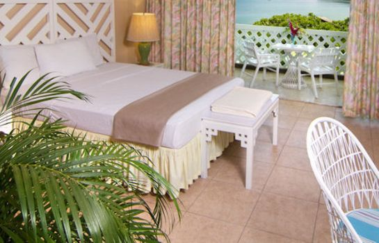 Chambre Crystal Ripple Beach Lodge