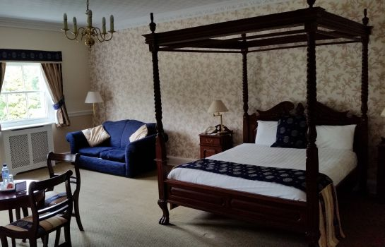 Suite junior Haughton Hall