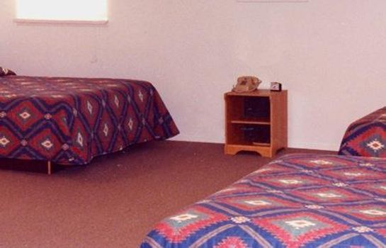 Chambre Lakota Lodge