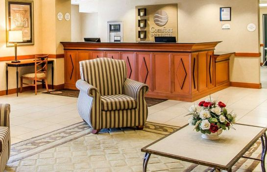 Hotelhal Comfort Inn & Suites Jerome - Twin Falls