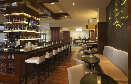 Bar del hotel Las Palmeras by Hilton Grand Vacations