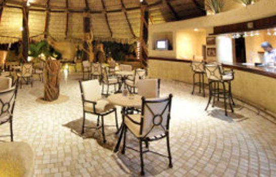 Hotel bar Bel Air Collection Resort & Spa Los Cabos