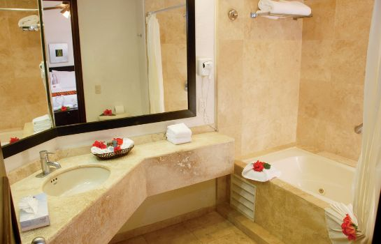 Bathroom Bel Air Collection Resort & Spa Los Cabos
