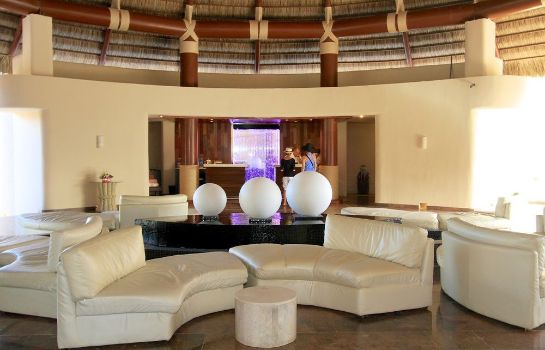 Lobby Bel Air Collection Resort & Spa Los Cabos