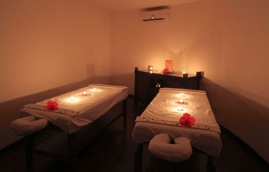 Massage room Bel Air Collection Resort & Spa Los Cabos