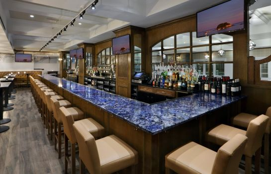 Bar del hotel Madison Beach Hotel Curio Collection by Hilton