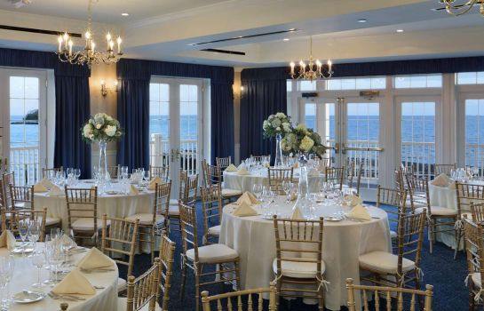 Sala de reuniones Madison Beach Hotel Curio Collection by Hilton