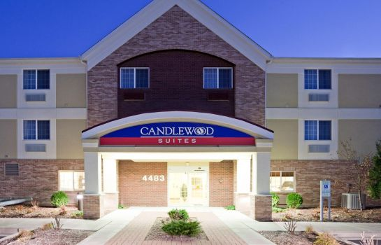 Außenansicht Candlewood Suites MILWAUKEE BROWN DEER