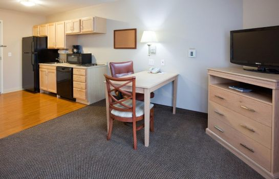 Suite Candlewood Suites MILWAUKEE BROWN DEER