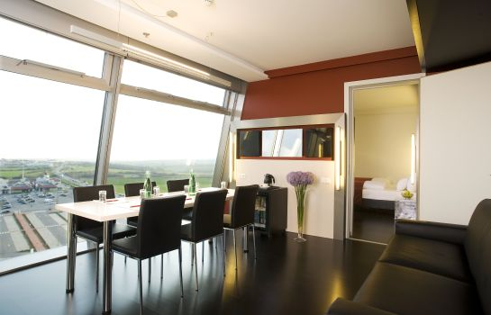Suite Pannonia Tower