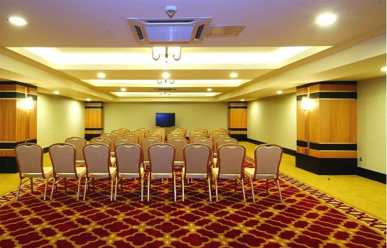 Sala riunioni Royal Dragon Hotel Ultra All Inclusive