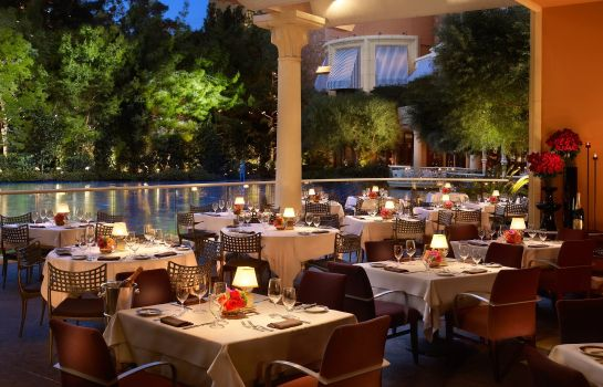 Restaurante Wynn Las Vegas and Encore LEG