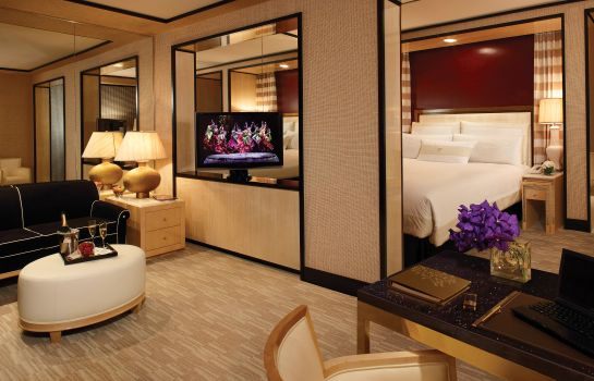 Suite Wynn Las Vegas and Encore LEG