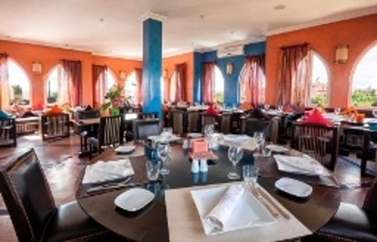Restaurant Sultana Royal Golf