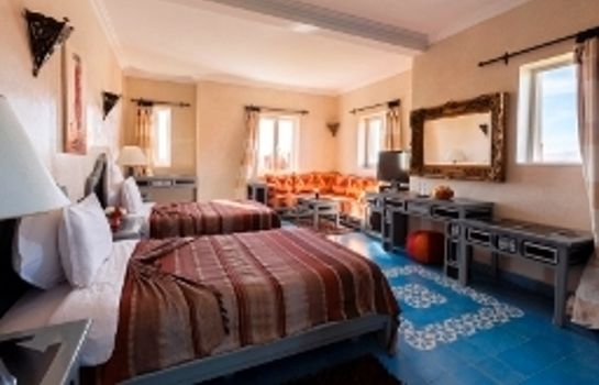 Suite Sultana Royal Golf