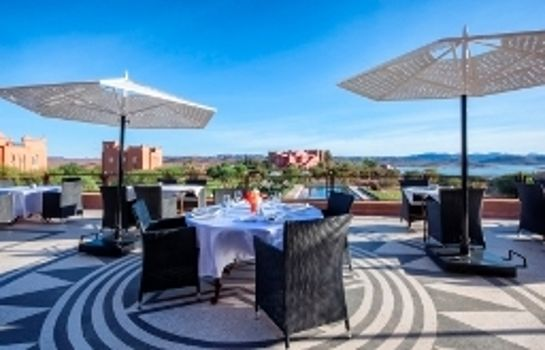 Terrasse Sultana Royal Golf