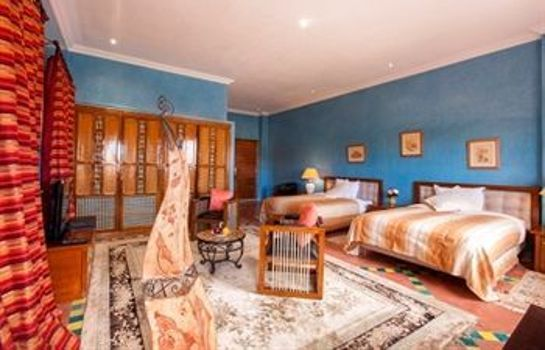 chambre standard Sultana Royal Golf
