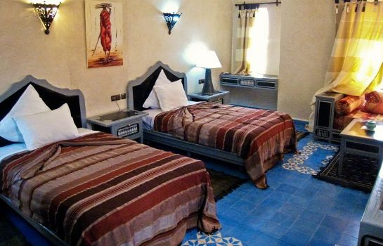 Chambre Sultana Royal Golf