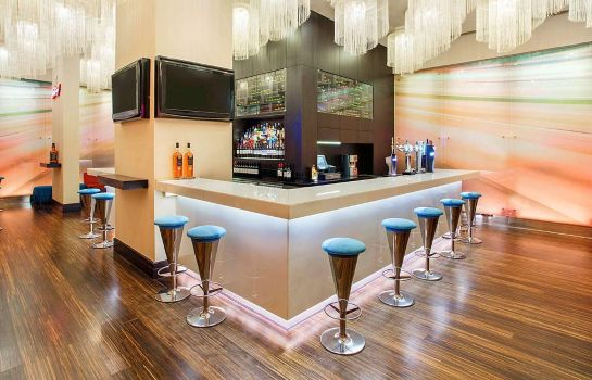 Hotelbar ibis Dubai Mall of the Emirates