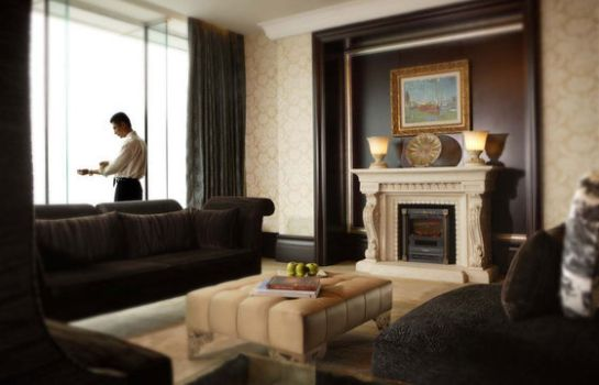 Suite InterContinental Hotels DALIAN