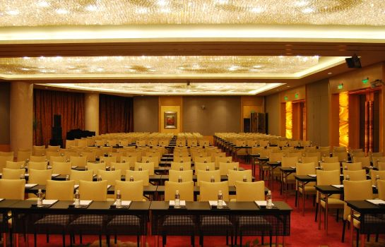 Conference room InterContinental Hotels DALIAN