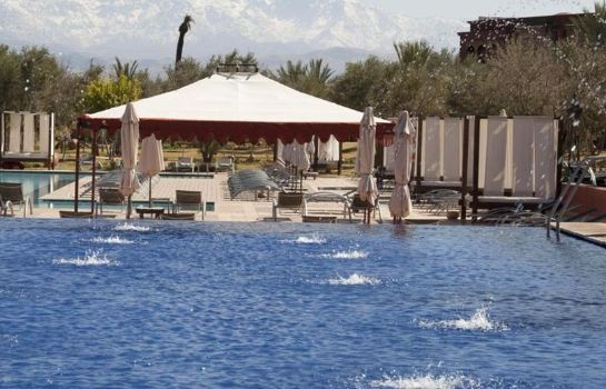 Buitenaanzicht Aquapark & Spa Eden Andalou Suites All Inclusive