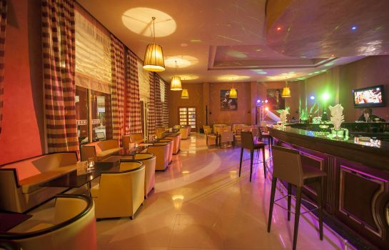 Hotelbar Aquapark & Spa Eden Andalou Suites All Inclusive