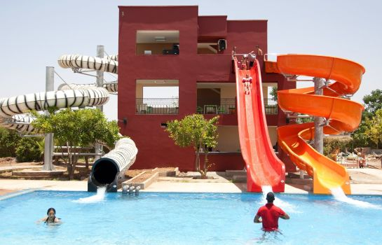 Info Aquapark & Spa Eden Andalou Suites All Inclusive