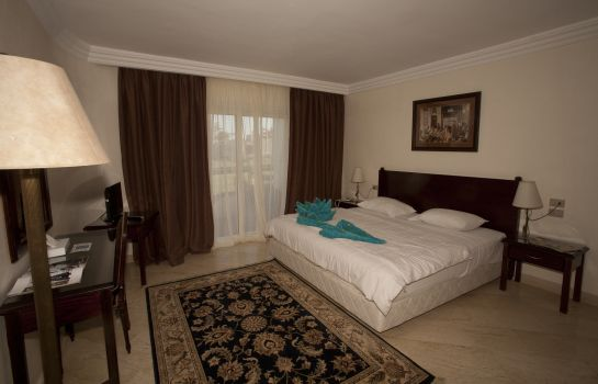 Suite Sharm Club Resort