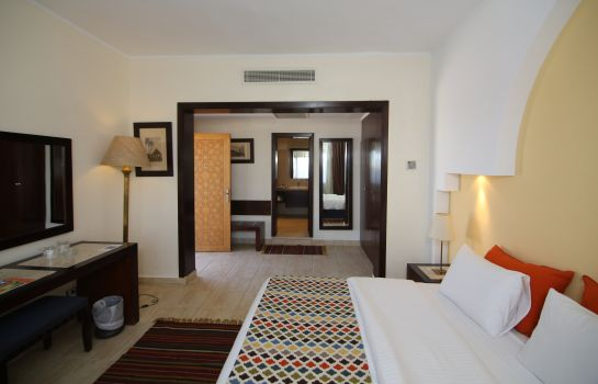 Double room (standard) Sharm Club Resort