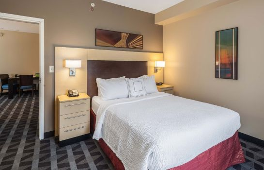 Zimmer TownePlace Suites Jacksonville Butler Boulevard