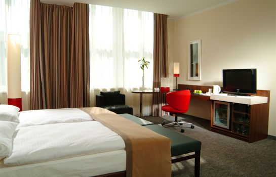 Double room (superior) Leonardo Royal