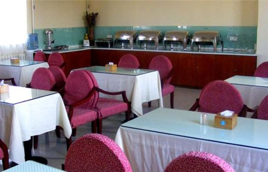 Restaurante Hanting Hotel Nangong Square(Domestic Only)