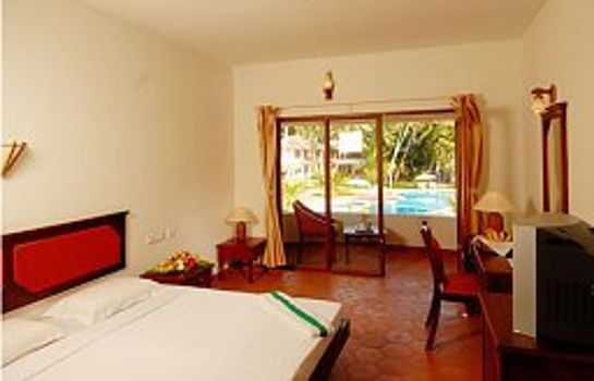 Suite Abad Harmonia Ayurveda Beach Resort