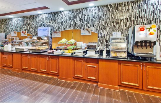Restauracja Holiday Inn Express & Suites BATON ROUGE EAST