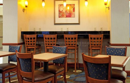 Restaurant Holiday Inn Express & Suites BATON ROUGE EAST